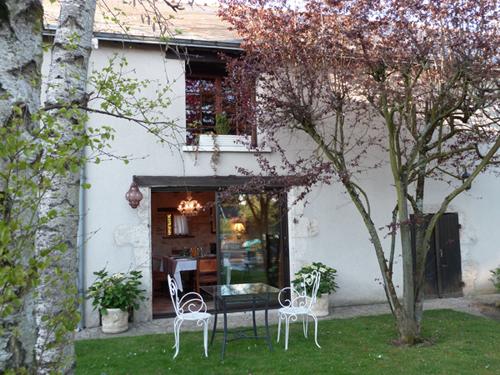 La maison d annie saint victor sur loire ventana blog - Chambre d hote saint victor sur loire ...